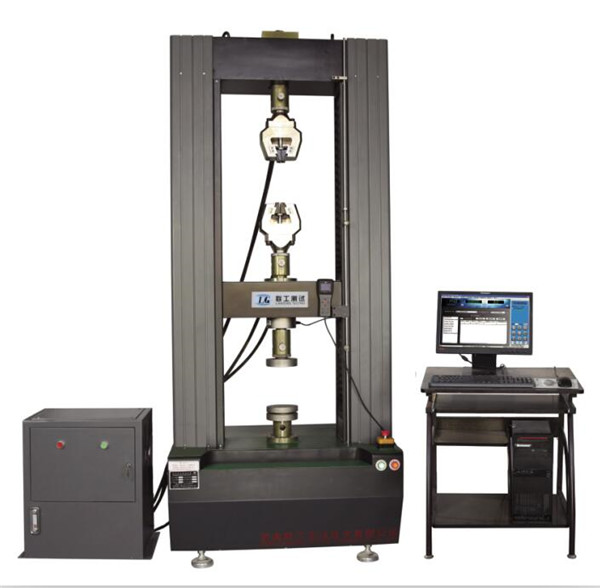 Electronic Universal Testing Machine Series