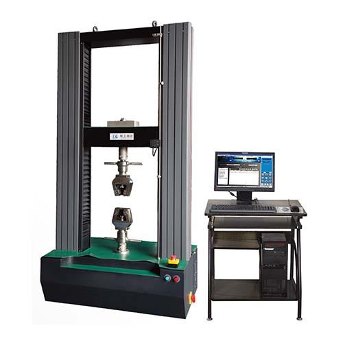 Door Frame Computer Control Electronic Universal Testing Machine