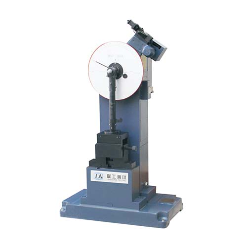 JBN-300 IZOD Impact Testing Machine