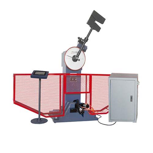 Room-temperature Automatic Impact Testing Machine