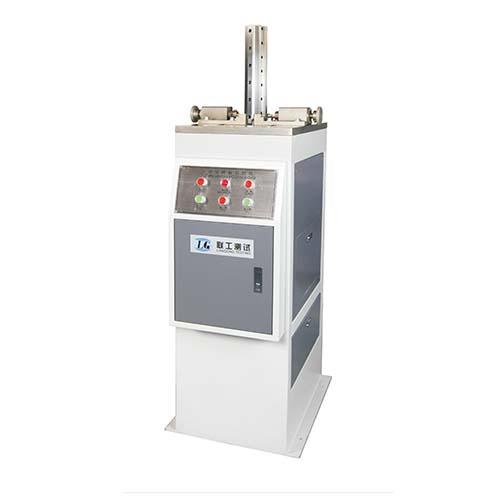 CSL-Y Impact Specimen Gap (double knives) Hydraulic Broaching Machine
