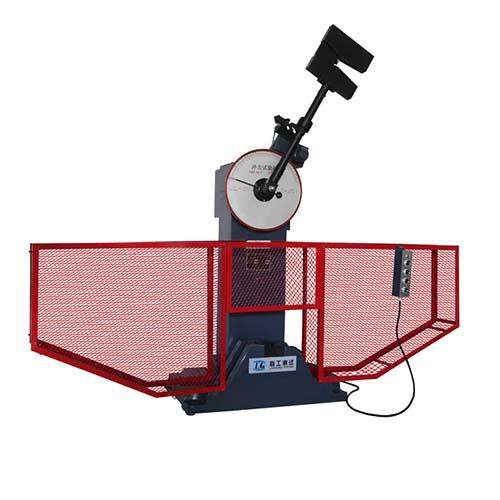 Semiautomatic Impact Testing Machine