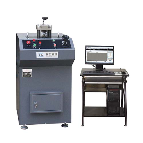 Deep Drawing Cups Testing Machine Series