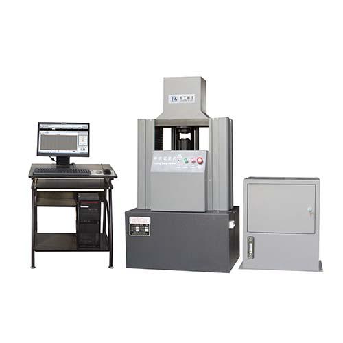 GBW-60B Computer Control Cupping Testing Machine