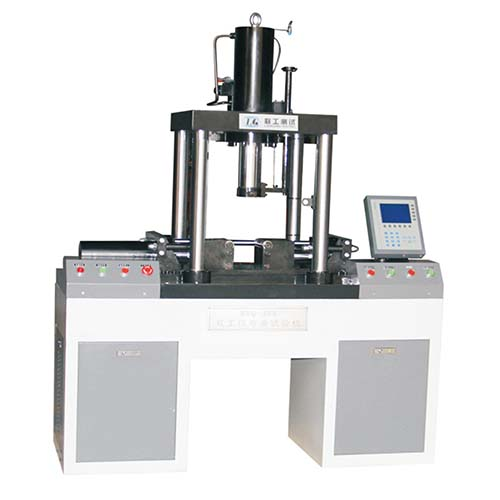 HWQ-40A Double-station Bending Testing Machine