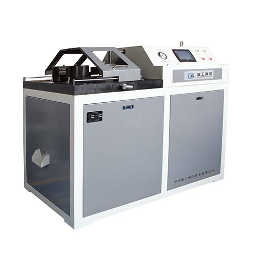 YGBW-50A Series Steel Bar Bending Testing Machine