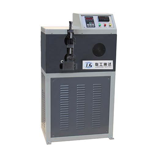 JWJ-10 Electronic Metal Materials Repeated Bending Testing Machine