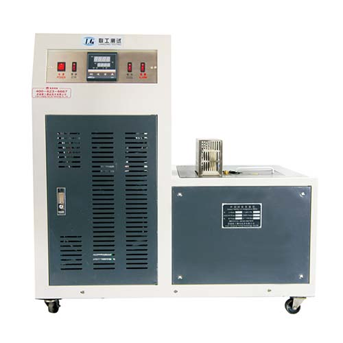 CDW-40/60/80 Impact Test Low-temperature Chamber