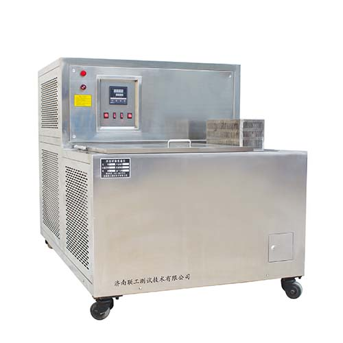 LDW-100T DWTT Impact Test Low-temperature Chamber