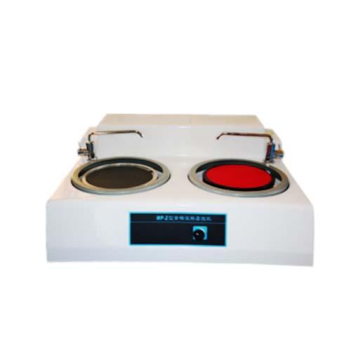 MP-2B Metallographic Specimen Grinding and Polishing Machine