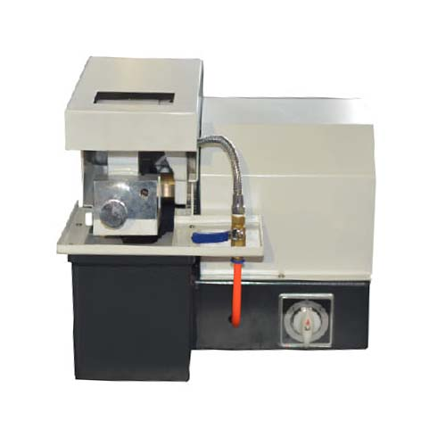 Q-2 Metallographic Specimen Cutting Machine