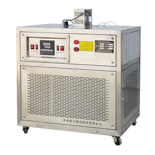 Impact Testing Low Temperature Chamber Series