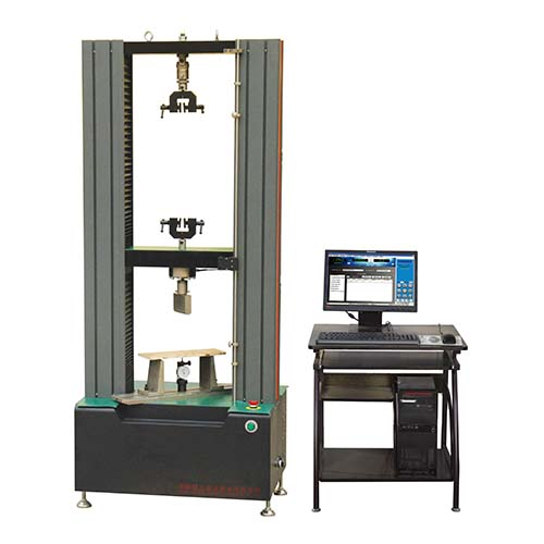 CMT-10B man-made panle universal testing machine