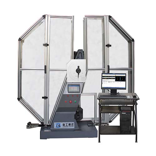 Impact Testing Machine Series