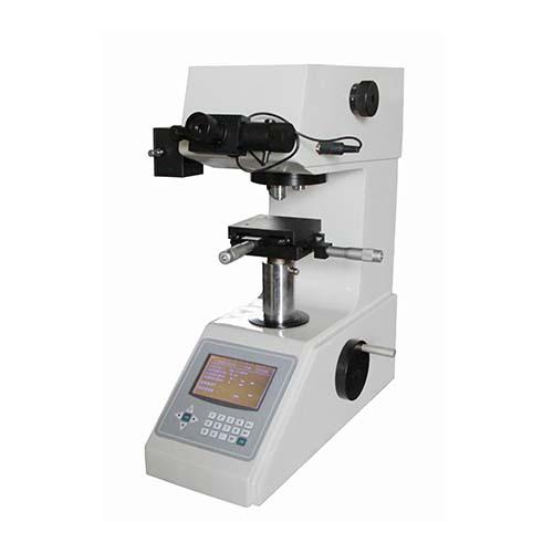 HVS-1000 Digital Display Micro Vickers hardness Tester