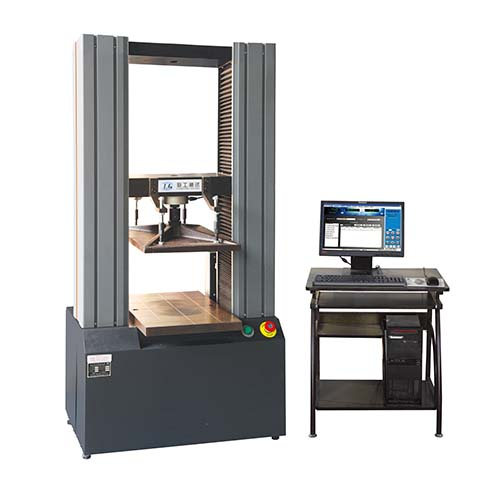 CMT-P series Computer Control Carton Compression Testing Machine