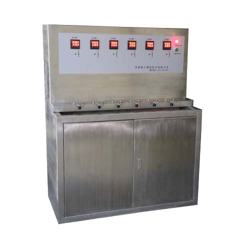 DZ seires Quenching Testing Bench