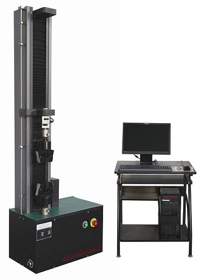 Paper and paperboards tensile tester