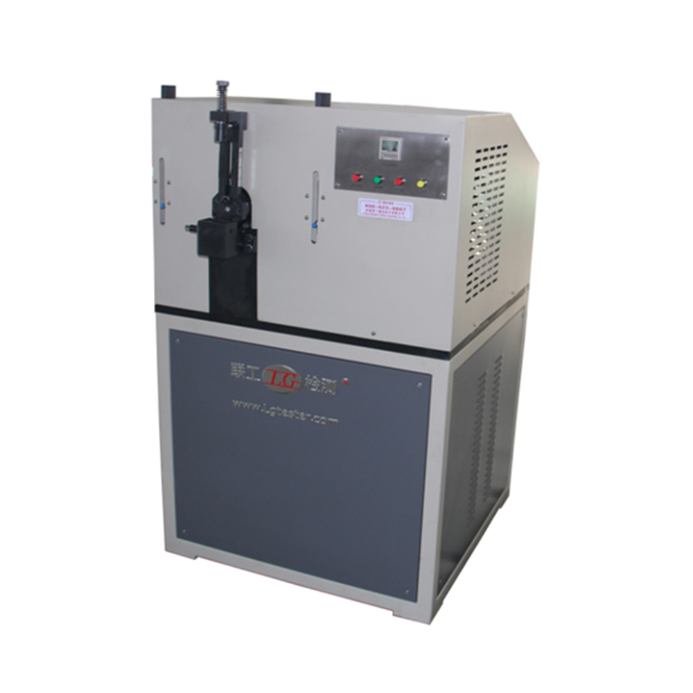 JWJ-10 Electronic Metal Materials Repeated Bending Testing Machine