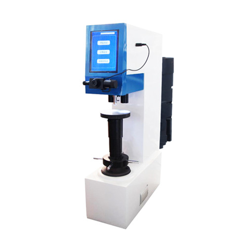 HBS-3000BT Touch screen digital Brinell hardness tester