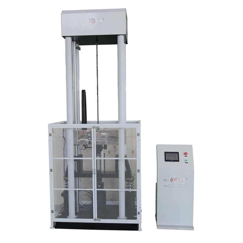 JL-3000 drop weight impact test machine