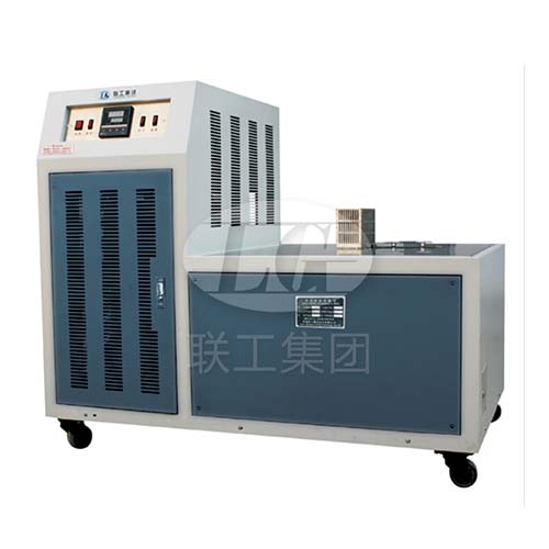CDW-100(110)T冲击试验低温仪