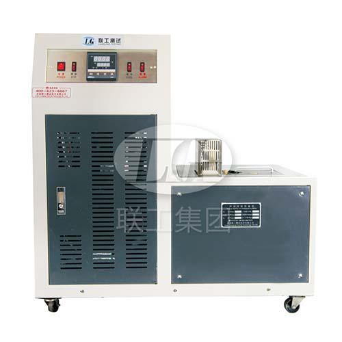 CDW-40/60/80打击实验高温仪