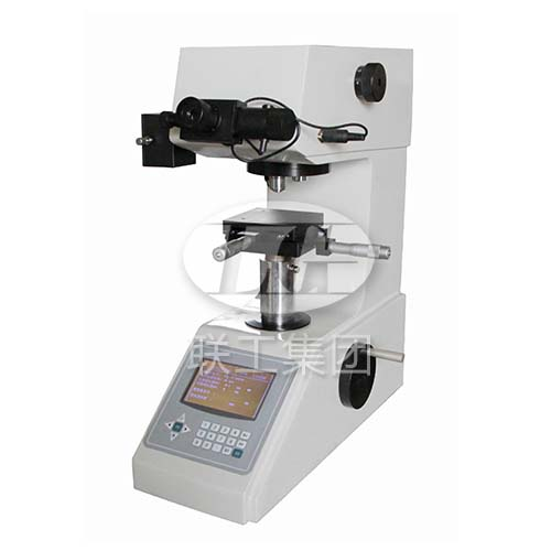 HVS-1000数显显微维氏硬度计