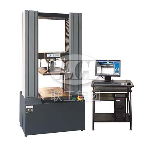 CMT-P系列微機控制紙箱壓力試驗機