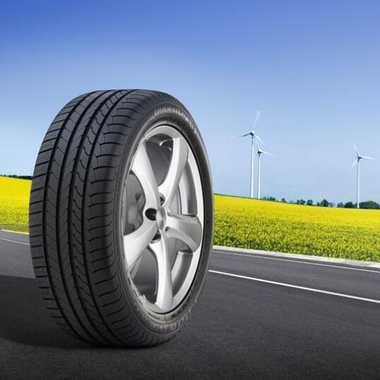 高性价比的轮胎力学性能测试解决方案