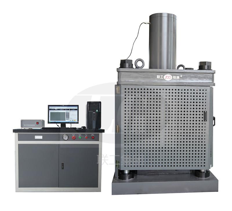 钢管压力试验机