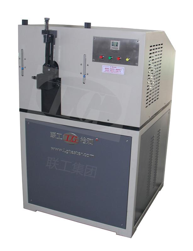 电动金属线材/板材反复弯曲试验机