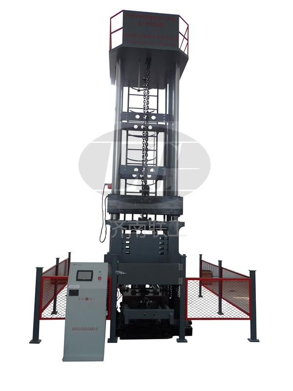 JL-50000落锤冲击试验机
