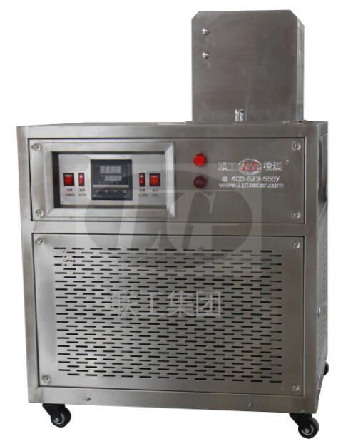 CDW-80TS冲击试验低温仪