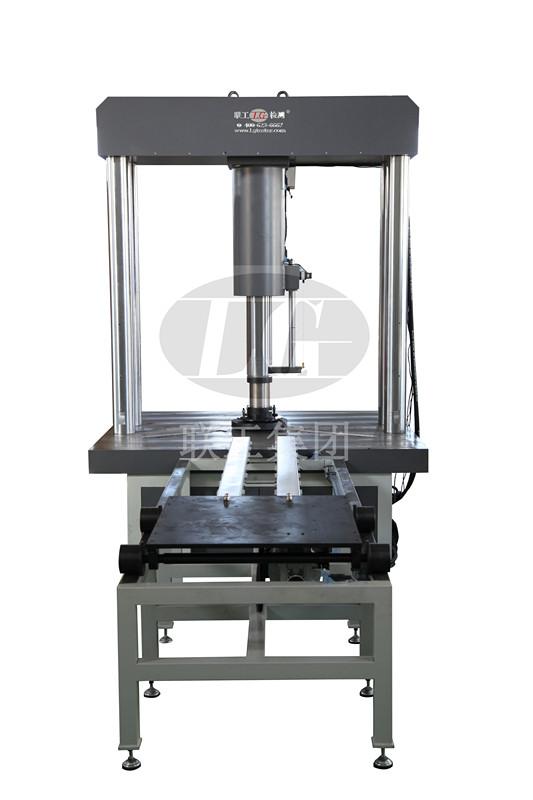 微机控制自动井盖压力试验机