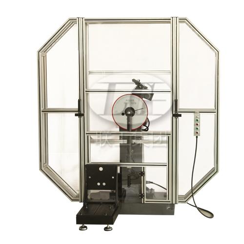 TB-500接触受流器专用冲击试验机