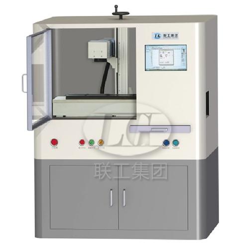 LHX-500G电动激光划线机